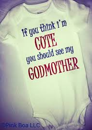 godmother gifts to baby godmother baby boy clothes godmother shirt godparent