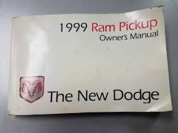 1999 dodge ram service manual 28 1999 dodge ram 1500 owners manual 37770 find used 1999