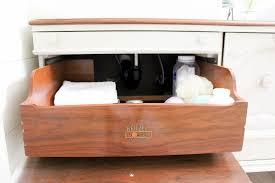 Diy Bathroom Vanities How To Transform A Vintage Buffet Into A Diy Bathroom Vanity