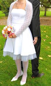 la redoute robe mari e la robe de mariée customisée celinepassion