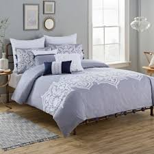 buy blue white duvet cover sets from bed bath u0026 beyond