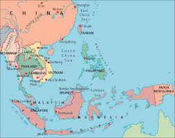 Southeastern Asia Map by Health And Health Care Systems In Southeast Asia Diversity And