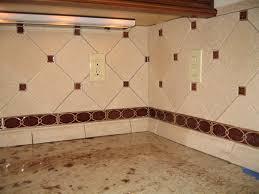 Kitchen Tile Backsplash Murals Tfactorx Com Custom Kitchen Backsplash Tiles Decor