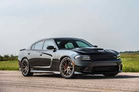 2015 u2013 2016 hennessey dodge charger hellcat hpe1000 upgrade
