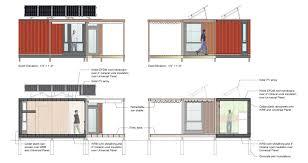 passive tiny house community living design lab