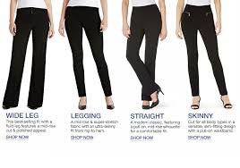 Best Comfortable Jeans For Women Style U0026 Co Pants Womens Apparel Macy U0027s