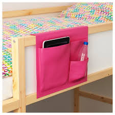 Bunk Bed Attachments 9 Bedside Storage Options For The Bunk Kid Apartment Therapy