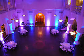 Up Lighting Fixtures What S The Best Way To Light Up Your Venue Triad Dj Events