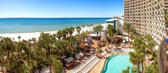 panama city beach hotel holiday inn resort