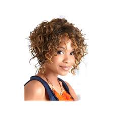 beautiful women hairstyle with sideburns fashion long sideburns shag hair styles curly african american