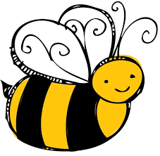 bee clipart bee clipart clipartsgram