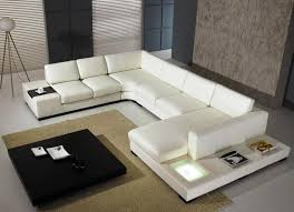 Modern Contemporary Leather Sofas Best Contemporary Leather Sectionals Design Contemporary