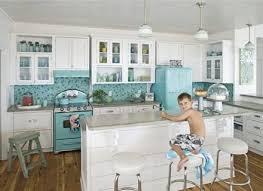 Blue Glass Kitchen Backsplash Gray Kitchen Backsplash Tile Zyouhoukan Net