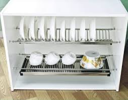 Kitchen Cabinet Dish Rack Stainless Steel Kitchen Rack Stainless Steel Kitchen Shelves