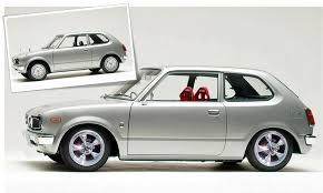 honda civic 1972 custom my first products i love pinterest