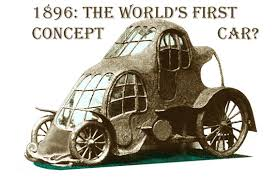 history of cars a history of concept cars soi smart