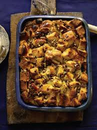 bourbon bread pudding recipe the neelys food network