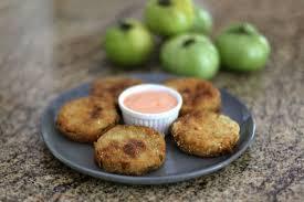 how to make sriracha mayo fried green tomatoes with sriracha mayonnaise recipe