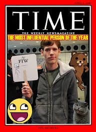 Christopher Poole Meme - moot man of the year moot encyclopedia dramatica