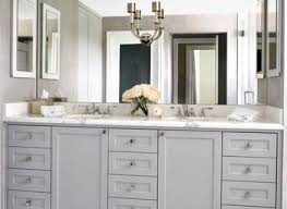 bathroom round bathroom cabinet with mirror large framed mirrors