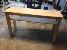 what wood should i use for a table the wood wood talk online