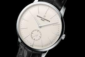 watches for men 10 best dress watches for men gear patrol