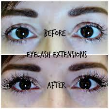 eyelash extensions yay or nay weddingbee