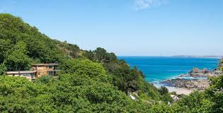 self catering holidays in cornwall beach retreats
