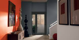 Inspiration Interiors Entryway U0026 Foyer Color Inspiration And Project Gallery Behr
