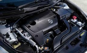 nissan altima engine size 2017 nissan altima engine mustcars com