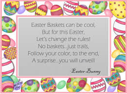 Easter Gift Ideas by Easter Bunny Trail Ideas Unique Easter Basket Ideas Easter