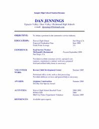 Resume Format Best Pdf by Great What Is The Best Doc Employee What What Resume Format Is