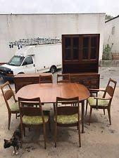 maple original dining set antique furniture ebay