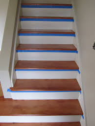 fir stairs after maple leaf seattle general contractor and