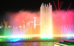 led fountain lights underwater rgb led underwater light rgb led fountain light jp 95593