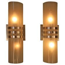 Long Wall Sconce Lighting Wall Art Designs Best 10 Designing Art Deco Wall Sconce Lighting