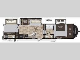 keystone montana floor plans new 2014 keystone rv montana high country 338db fifth wheel at
