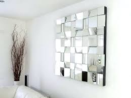 Mirror Stickers Bathroom Wall Mirrors Decorative Wall Mirror Stickers India Image Of