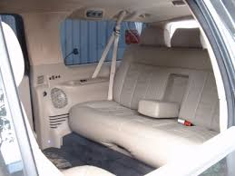 Excursion Interior Ford Excursion Louisville Ky Southern In Xtreme Transportation