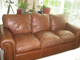 1970s Leather Sofa 8 16 10 I U0027m Like An Old Leather Couch Lap Band Groupie