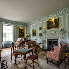 melford hall drawing room pinterest georgian interiors and
