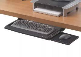 under desk pull out drawer keyboard desk drawer 4 pull out tray for keyboard