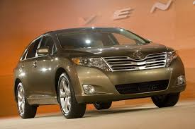 venza 2009 toyota venza is mix of avalon camry and highlander new on