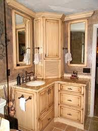 Design For Corner Bathroom Vanities Ideas Bathroom Corner Vanities Easywash Club