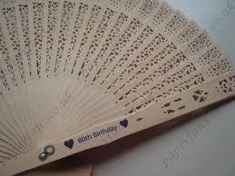 wooden fans luxury wooden fans for wedding favors sheriffjimonline