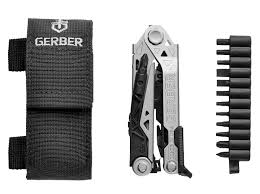 gerber knife home depot black friday gerber center drive multi tool with sheath and bit set 30 001194