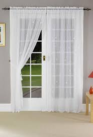 Drapes Over French Doors - 100 french door curtain ideas kitchen room unusual home