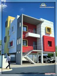 indian home design ideas with floor plan indian home elevation design small house elevations small house