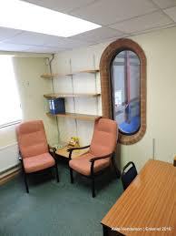 small meeting room barton community association