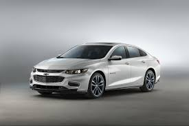 concept chevy 2016 chevrolet malibu blue line concept pictures news research